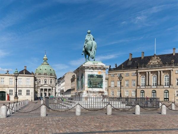 Amalienborg First Hotels
