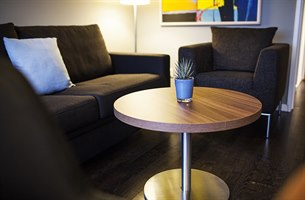 Hotel Aarhus First Hotel Atlantic In The City Center First Hotels
