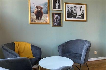 Superior Double First Hotel Statt Karlskrona