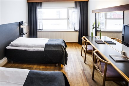 Accommodation Aalborg First Hotel Aalborg By The Harbor First Hotels