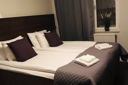 Pentry First Hotel Solna