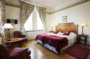 superior dobbeltværelse